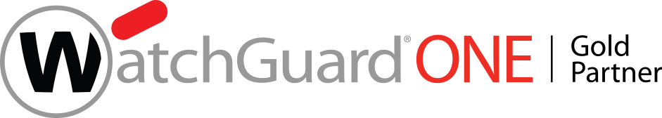 WatchGuard ONE Gold Partner