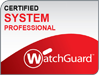 Computer and Network Installation - Quality Plus Consulting watchguardcertifiedcolor75
